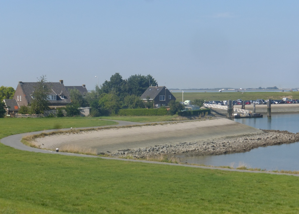 Haven Perkpolder