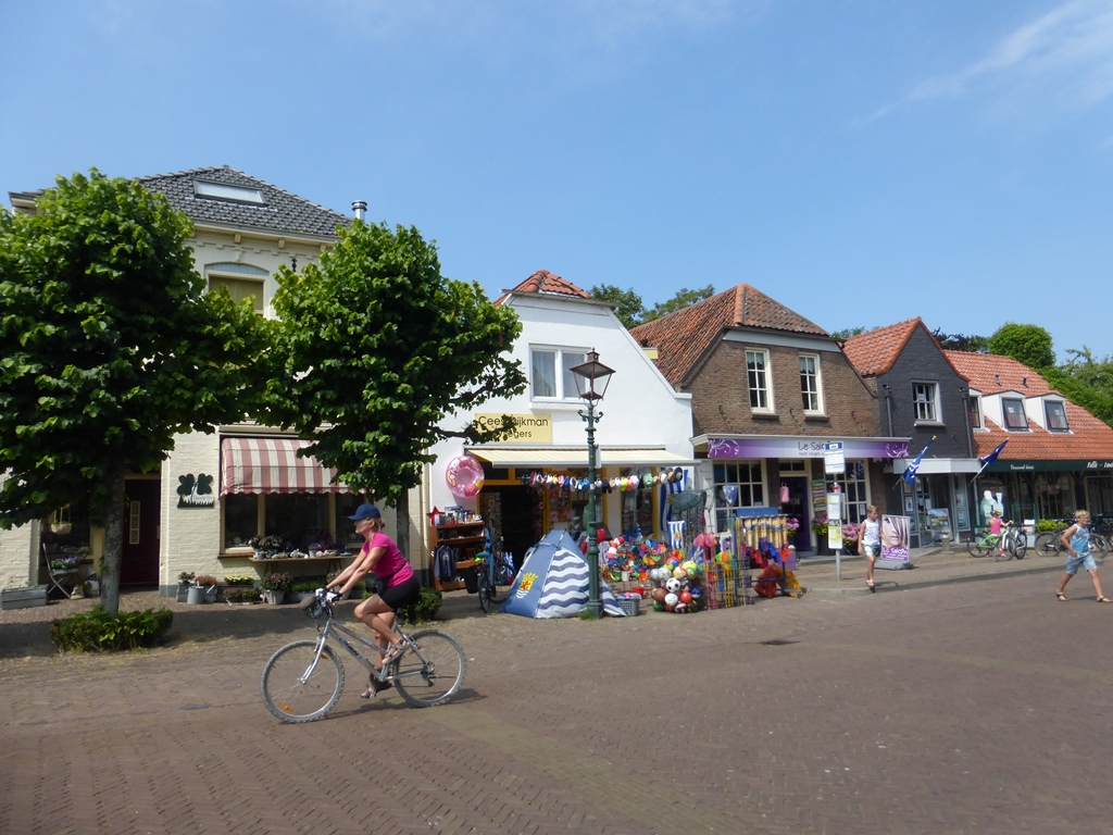 Ring Haamstede