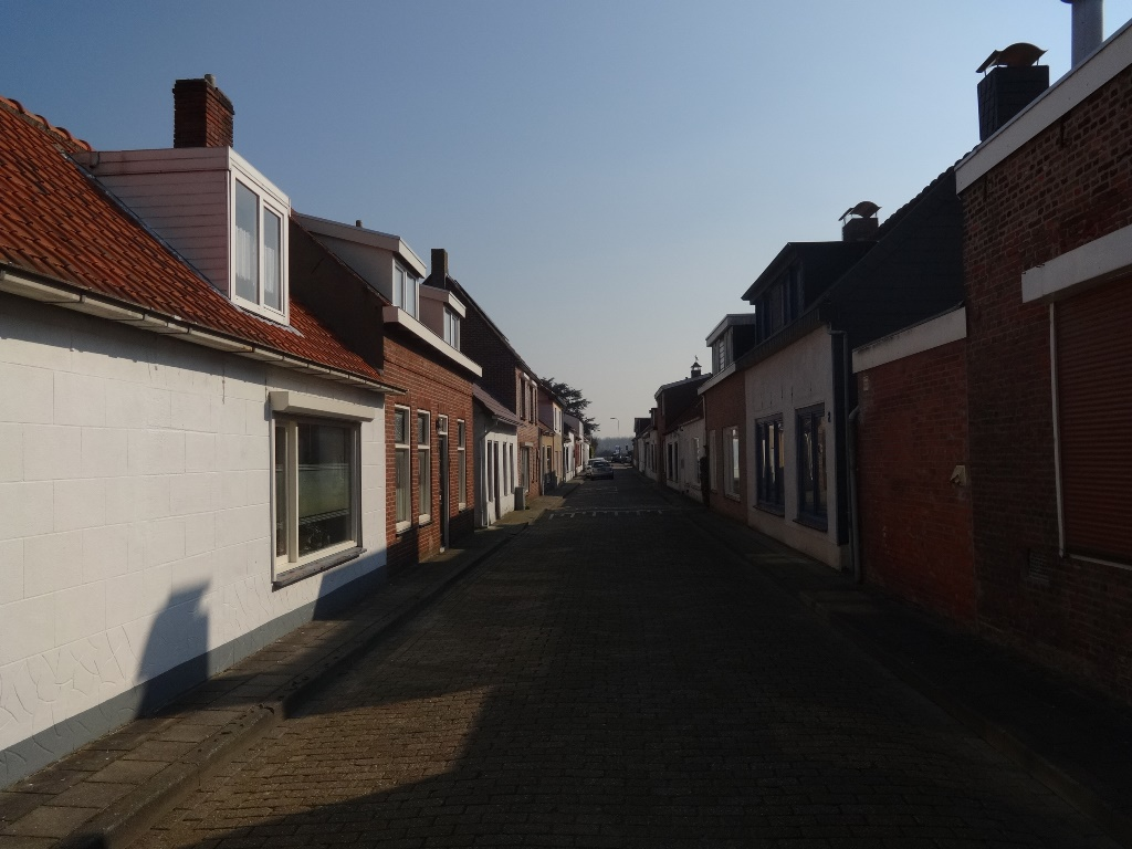Willemstraat Hoek